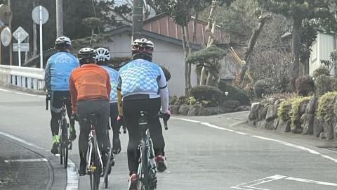 オリパラ開催地を体感する南富士山エリアのスペシャルサイクルツアー